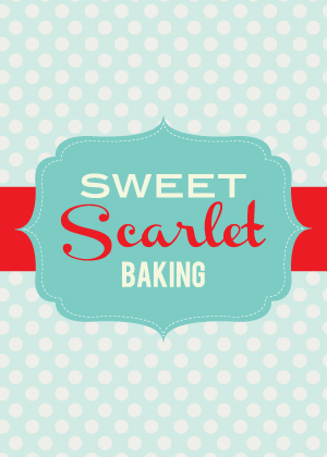 Sweet Scarlet Baking